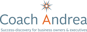 Coach Andrea | Business & Executive Coaching Services