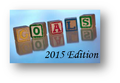 goal-setting kit 2015 edition