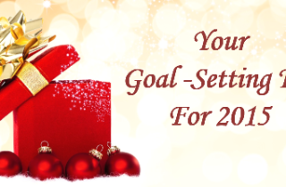 Your Goal Setting Kit for 2015