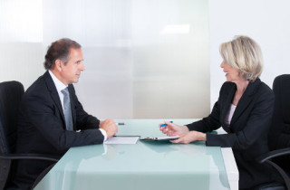 One-on-one meetings