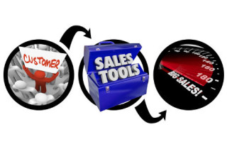 """Sales """"Tricks"""" and Secrets You Should Be Using"""
