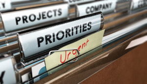 The 1 Thing That Reveals Your Leadership Priorities