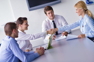 Getting the Most from Prospect Meetings