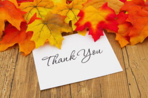 How Gratitude Can Help Your Business