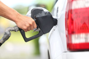How to Fill Up Your Personal Gas Tanks
