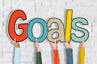 Why you need to set goals this year