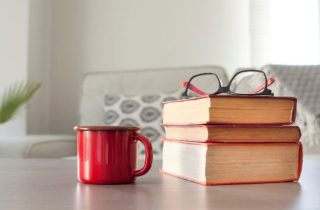 5 Books That Will Help You Grow as a Leader